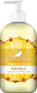 Canary balsam ananas - 250 ml