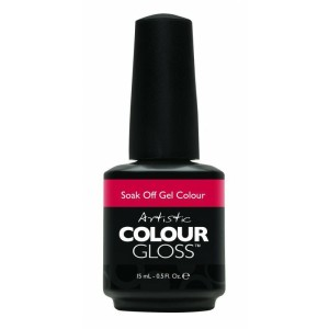 Artistic colour gloss 00019 - Oh so red- tro