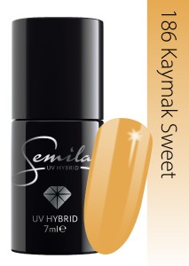 186 Semilac - Kaymak Sweet 7 ml