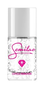 Semilac Cuticle Remover - 12 ml