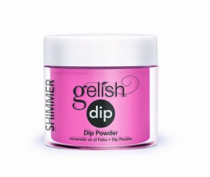 Gelish Dip 23 g - Cancan we dance?