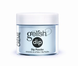 Gelish Dip 23 g - Water baby