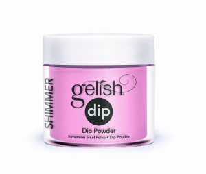 Gelish Dip 23 g - Light elegant