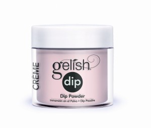 Gelish Dip 23 g - Prim-rose and proper