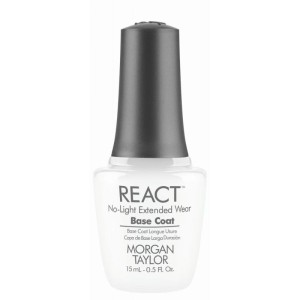 Baza Morgan Taylor React 15 ml