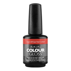 Artistic colour gloss 00110 - Little red  suit