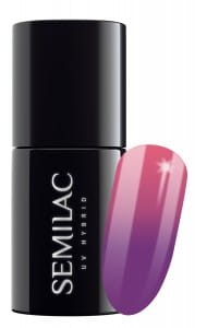 Semilac 646 - Purple & Pink 7 ml