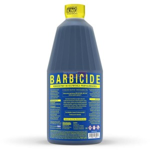 Barbicide koncentrat - 1900 ml