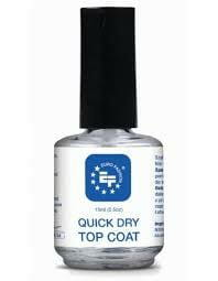 EF top coat 15 ml