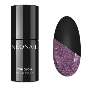 Neo Nail  7809-7Top Glow Sparking