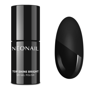 Neo Nail Top Shine Bright