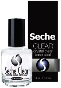 Seche Clear Base zest 118ml + 14ml